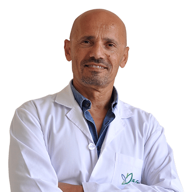 Dr Michel Khalil, French Gynecologist & Obstetrician in Dubai