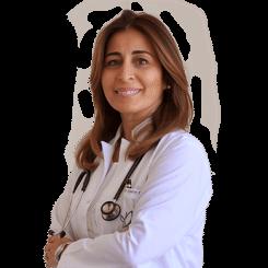 Dr Nawar Tayara, French Pediatrician Dubai - The French Clinic