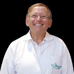Dr Gabriel Masson, French Rheumatologist in Dubai