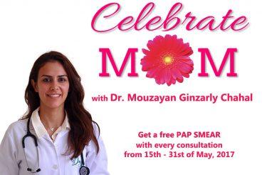 Celebrate MOM 2