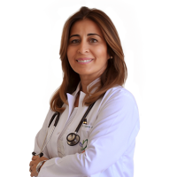 Dr Nawar Tayara, French Pediatrician Dubai - The French Clinic