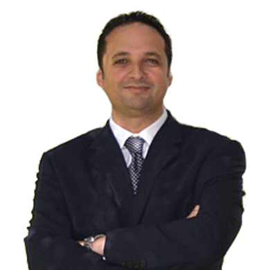 Dr Ziad Al Obeidi, General Practitioner Dubai - The French Clinic